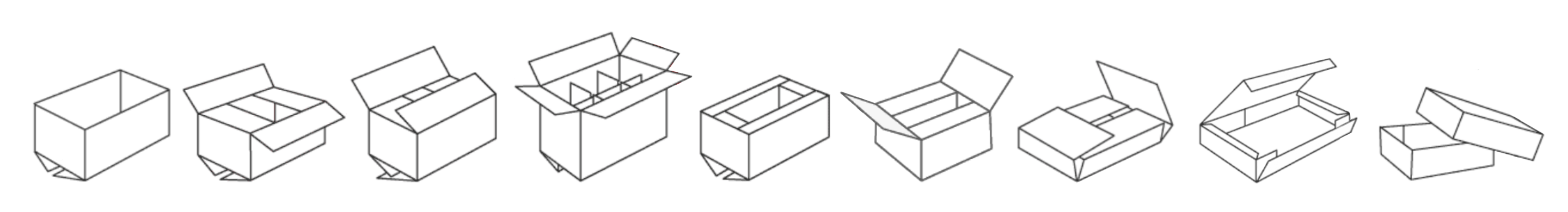 Boxes example
