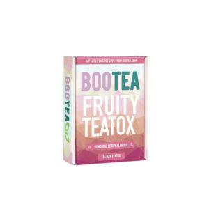 Bootea fruity teatox