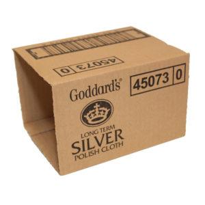 Goddards carton