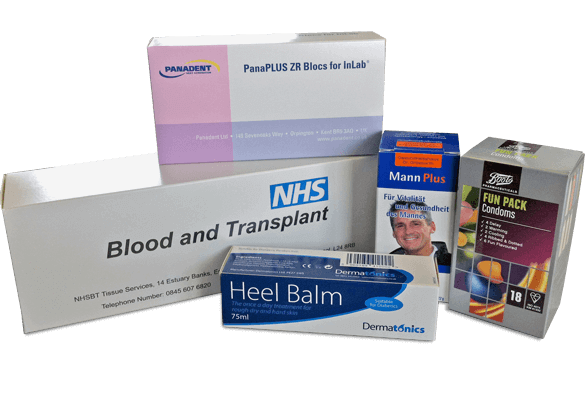 Medical & Healthcare Packaging
