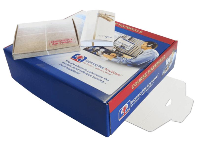 Bespoke Postal Packaging   Custom Postal Packaging